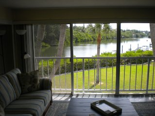 Whitney Beach Beautiful Water View And  Renovated Condo