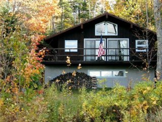 Vacation Getaway In The Heart Of The White Mts.