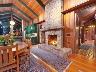 The Acorn - A Majestic Coastal Ranch Home- Winter Specials!- Concourse wk Avail!
