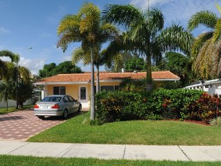 YOUR HOME IN BOCA RATON