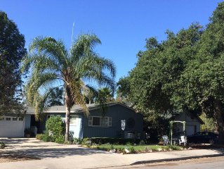 Cottage Style Comfort Near Claremont Colleges, Metro, And Downtown Village