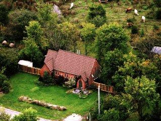 Peaceful Rural Retreat