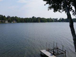 Perfect Pokegema Lake Getaway!