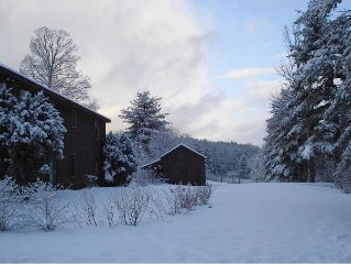 Family Friendly Berkshires Rental