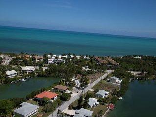 KB Ocean, Pool Marina, Sleeps 6, Jacuzzi, WiFi, FEB Specials