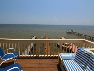 A Florida Waterfront Vacation Rental