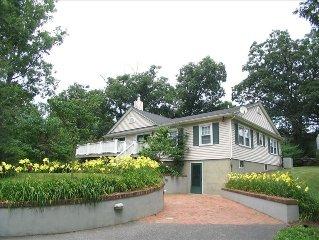 Hemlock Cottage - 'Fisherman's Paradise' 9858 Jackson River Turnpike