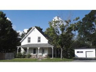 4 Bedroom 2 bath farmhouse on snowmobile trail near 2 ski areas & 2 golf courses
