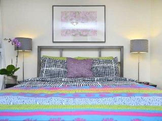 *TERRA GARDEN* Serene 1 Bedroom Garden Apartment - heart of Upper West Side!