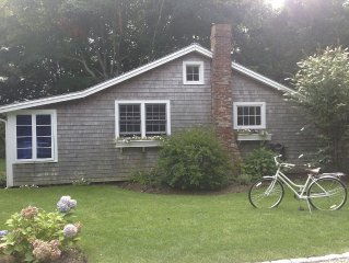 Cape Cod  cottage within walking distance to Paines Creek  Bay Beach