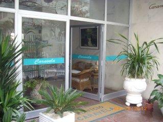 PRAIA DE PITANGUEIRAS - PÉ AREIA - SERVIÇO DE PRAIA -12X CARTÃO CRÉDITO - WI-FI