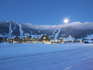 Luxury 1 BR  Condo at Stowe Mountain Lodge - 25% Discount to Hotel Rates