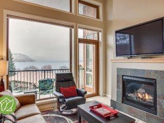 The Best Lake Views 4th Floor Suite by Sage Vacat