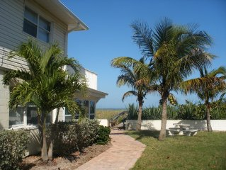 Direct Oceanfront Condo On Cocoa Beach