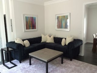 Beverly Hills 3 Bedroom Newly Remodeled House, Best Location Ever!