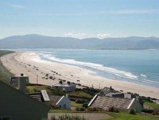 A Beach View Property