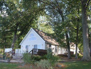 Beautiful Family-Friendly Home On All-Sport Palmer Lake!