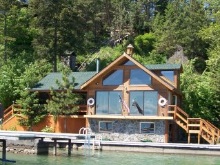 Romantic Somers Bay Boathouse w/ Dock