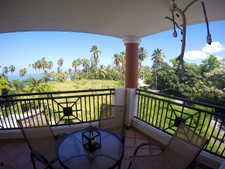 Spectacular Beachfront Apartment - Welcome To Paradise!