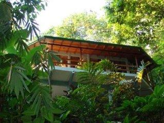 P10 Exotic Escape, 3BR Rainforest Home, Gated Com
