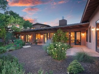 Ranch House Retreat By The River ~ South Of Sedona Red Rocks