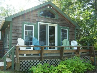 Cozy Lakefront Cottage. Minutes to Acadia National Park and MDI.