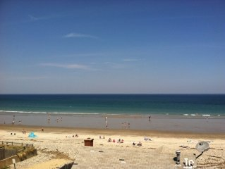 Fabulous Marshfield Beach/Ocean Rental  (Rexhame Beach)
