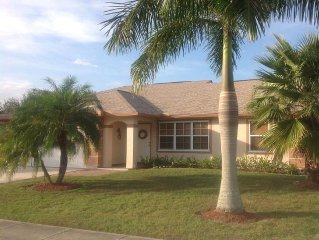 Awesome Waterfront Family Reunion / Vacation Home 2... Plenty of Fun Amenities