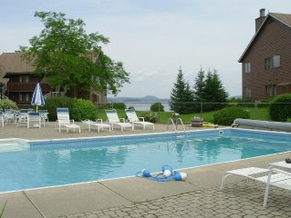 Quiet Retreat or Pool/Boat/Fish/Tennis/Golf/Bike/Dine/Spa/Shop/Near Attractions.