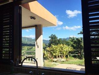 Comfortable & Spacious Property W/ Panoramic Beautifull Views
