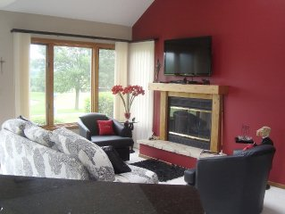 Golf Villa in the heart of The Galena Territory
