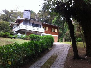 Campos do Jordao prox. Capivari