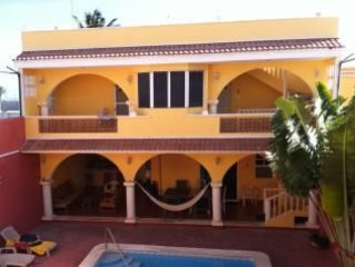 Casa Sol Mar  - 1 block off Beautiful beach