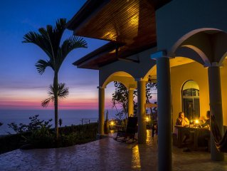 Jungle Luxury! Stunning Whale's Tail View! Pool, Outdoor Shower, Etc.! 5-STAR!!