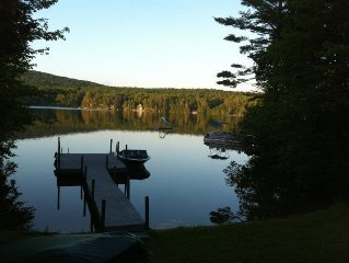4 bedroom 2 bath waterfront lake house -Limited space Summer 2017!