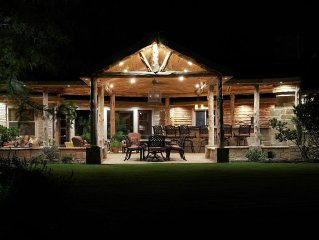 Stunning ranch style home in the heart of Abilene, TX