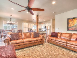 Flagstaff Family Luxury New Long Term Furnished Rental
