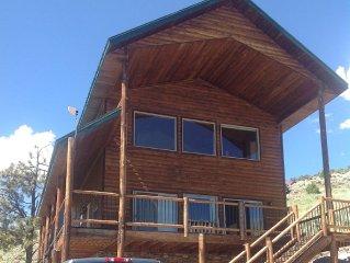 Panguitch Lake Cabins