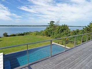 Luxury Home-spectacular Water View, Sunsets, Gorgeous Pool, Direct Water Access