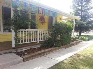 Quintessential West Side Paso Robles Home