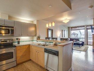 Second Floor Luxury Suite by Sage Vacation Rental