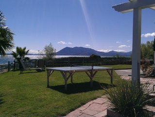 Panoramic Views on Point in Lakeport,  Wineries, Casinos & shopping