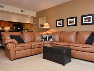 COMFORT & QUALITY--1 Bedroom near 4 major ski areas-Pool/Spa, Wireless Internet