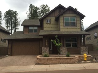 New Home! Woody  Pines Get Away-  Home in Presidio