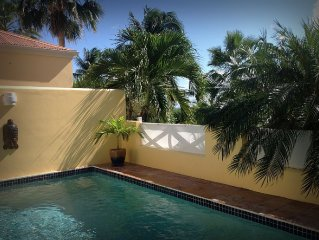 Villa Coco Rum - Secluded - Private Pool