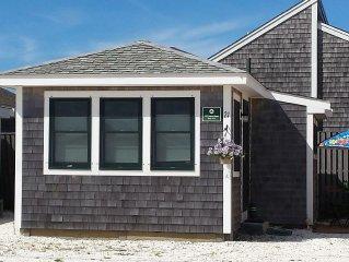Unit #21 - North Truro - Provincetown line Studio Cottage