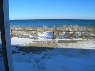 Salisbury Beach Escape, familes only, no pets, best deal at the beach