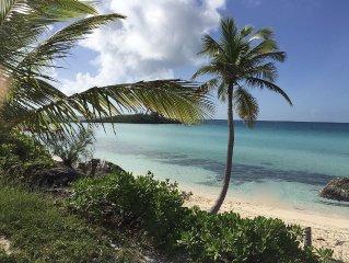 Paradise Bahama Villa