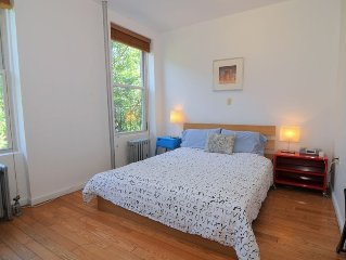 Nice 2-bedroom Apt Near Times Square, great deal !