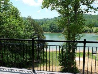 Lakeside Cottage * Norris Lake